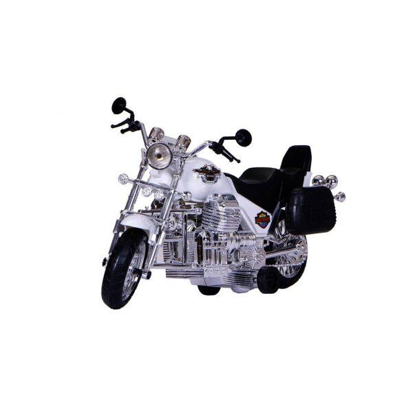 موتور هارلی