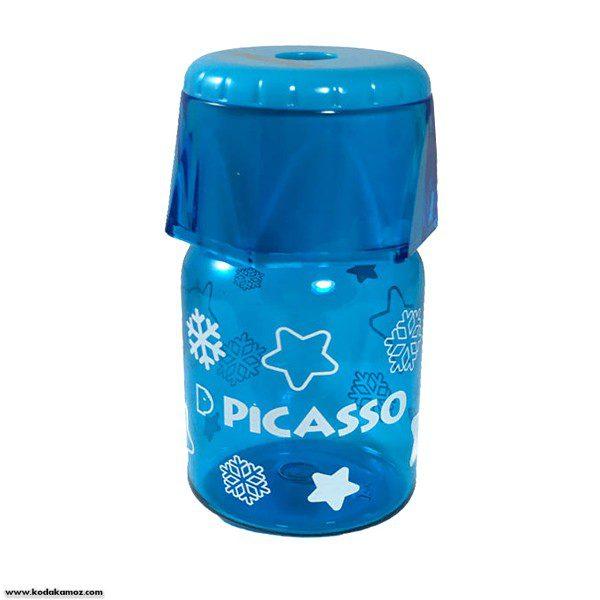 تراش مخزن دار بطری پیکاسو