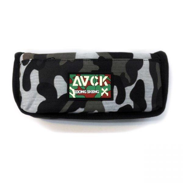 جامدادی 2 زیپ ارتشی AVCK