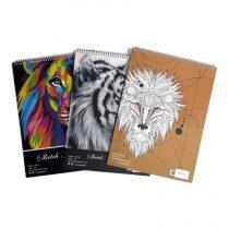 دفتر طراحی گل هفت رنگ