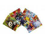 نقاشی پسرانه 150x150 - دفتر نقاشی سیمی رحلی فرهنگ گستر