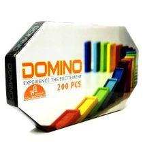 دومینو 200 قطعه فکرانه