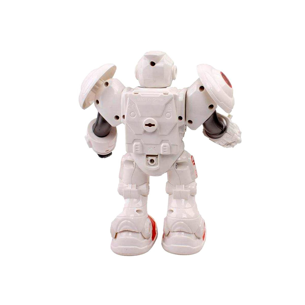 ربات مدل Police 0828