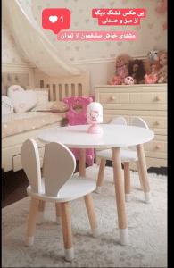 مشتری فروشگاه کودک آموز 1 37 195x300 - رضایت مشتری