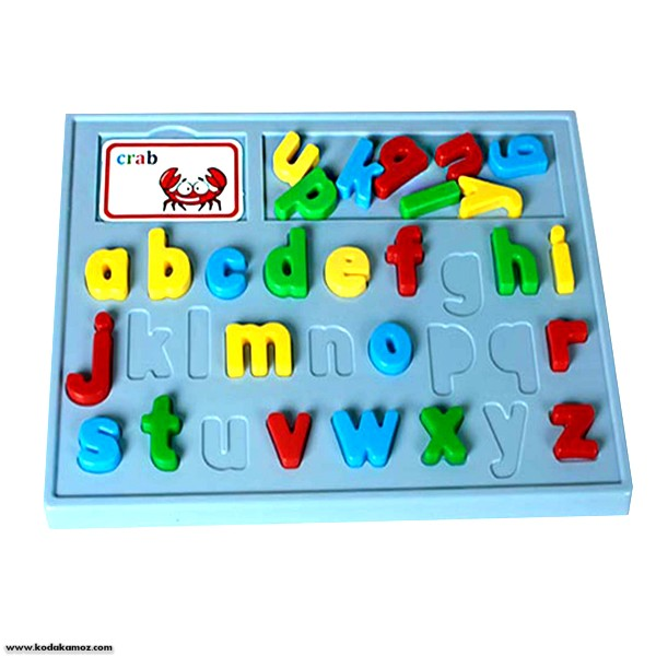 بازی زبان آموز کانگورو