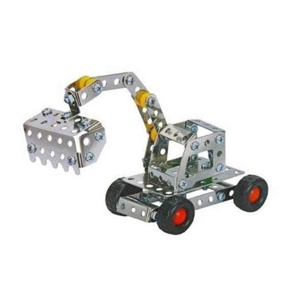 سازه های فلزی مکانو 30 مدل