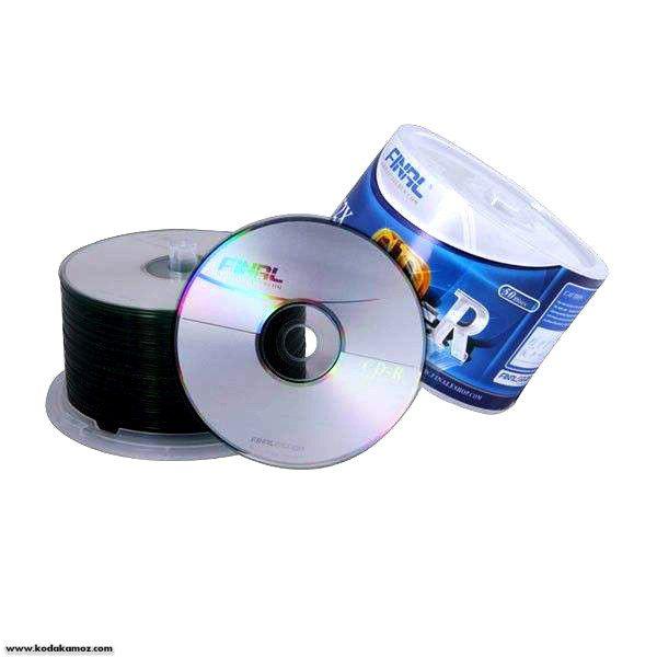 سی دی خام مدل فینال