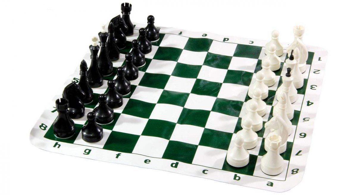 شطرنج قهرمان 5000
