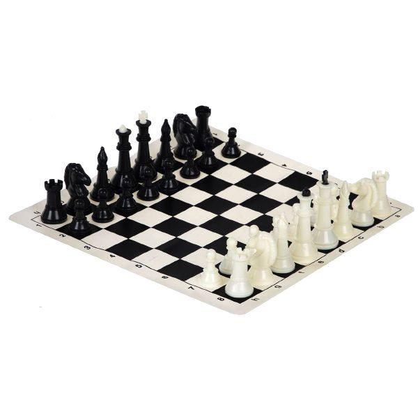 شطرنج صفحه کاغذی