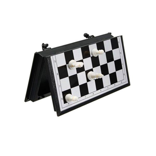 شطرنج مغناطیسی سه کاره