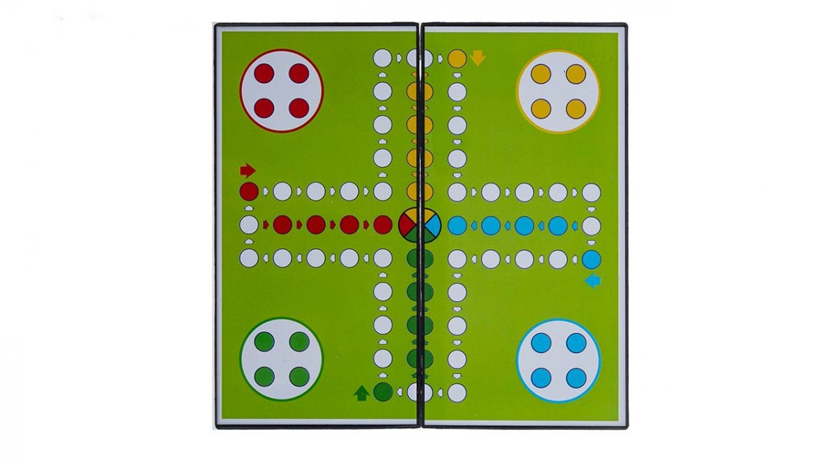 شطرنج 5 بازي