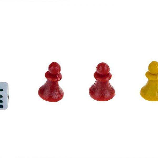 شطرنج 5 بازی
