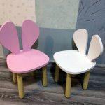 بانی نی 1 150x150 - صندلی چوبی کودکانه طرح بانی نی koala accessories