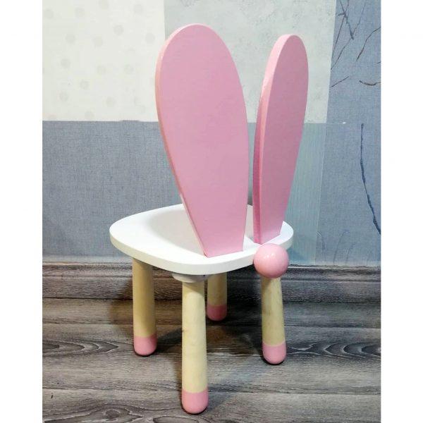 صندلی چوبی کودکانه طرح بانی نی koala accessories