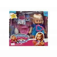 عروسک پوشکی Apt Toys Baby