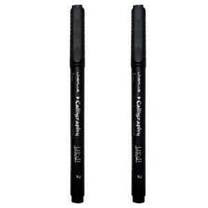 قلم الخطاط اسنومن