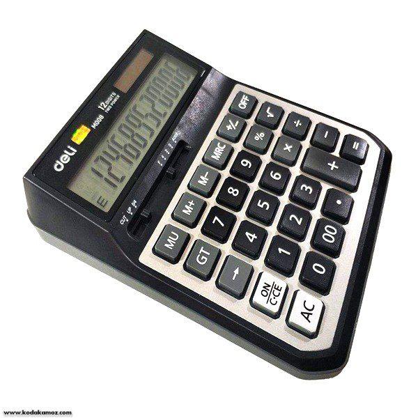 ماشین حساب دلی کد M008 20