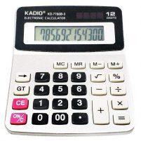ماشین حساب KADIO KD-7766B-3