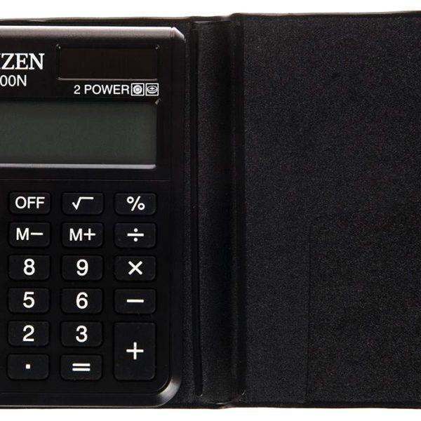 ماشین حساب سیتی زن SLD-110N