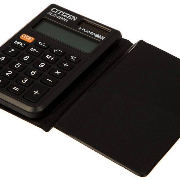 ماشین حساب CITIZEN SLD-200N