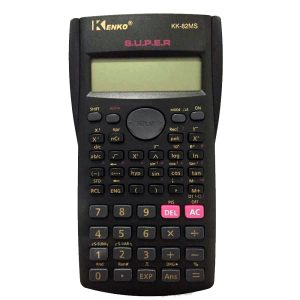 "ماشین حساب ۸۲ ام اس کنکو ""kk-82ms"""