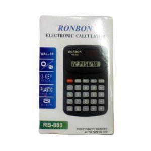 ماشین حساب RB-888 RONBON