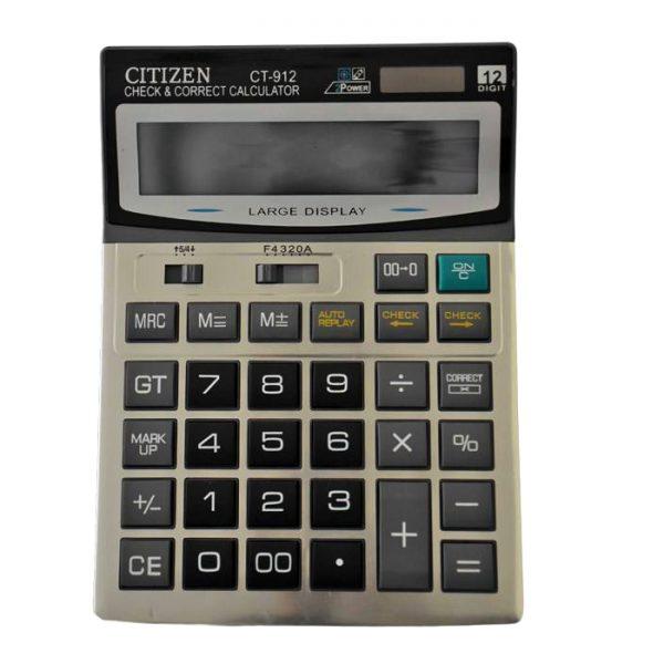 ماشین حساب 912CT