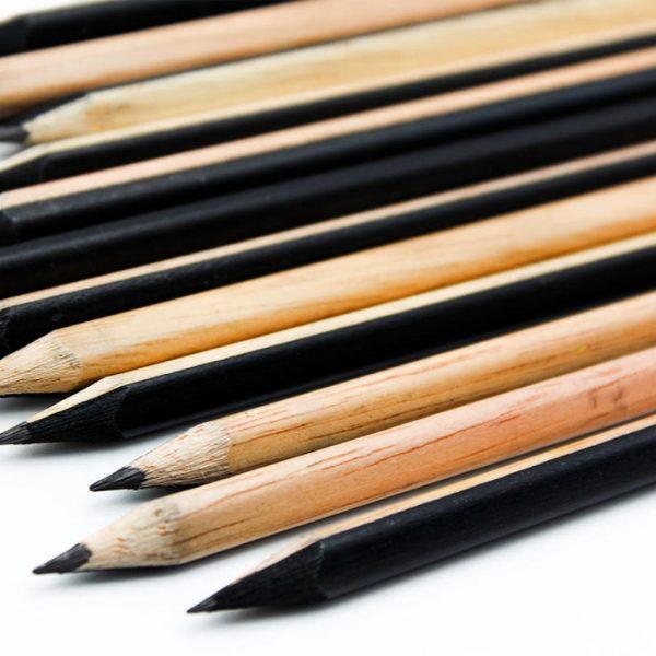 بلک وایت فکتیس 1 600x600 - مداد بلک وایت فکتیس