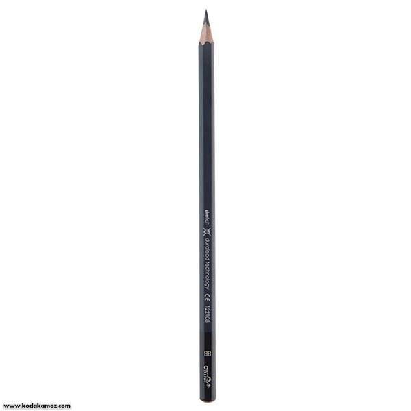 مداد طراحی انر