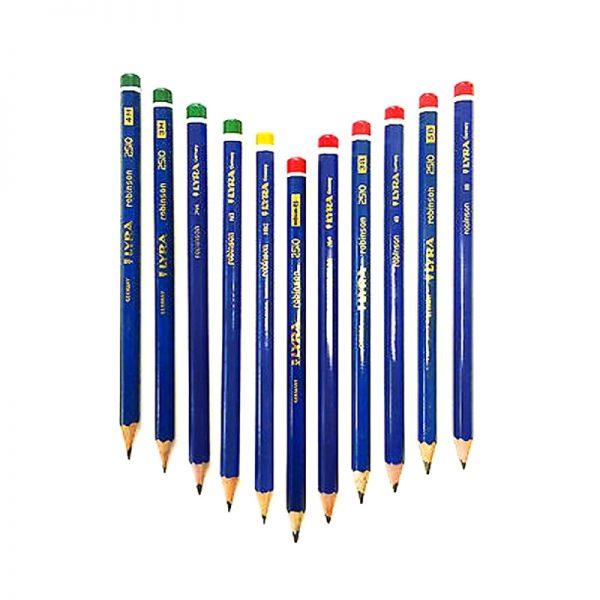 مداد لیرا