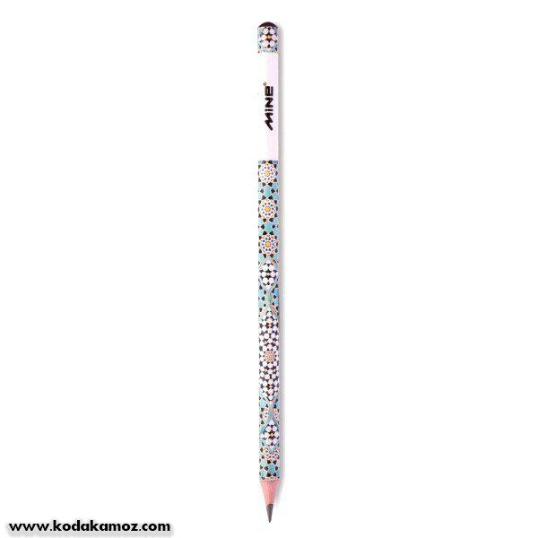 مداد ماین ارابسکو