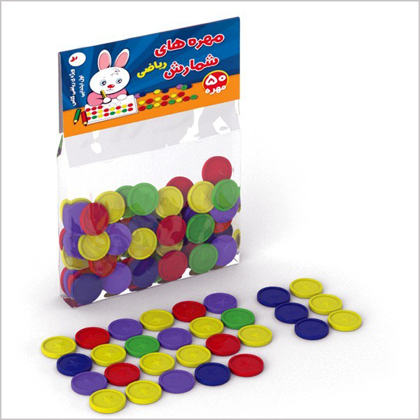 شمارش 1 - Home Toys
