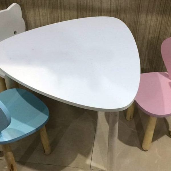 میز چوبی کودکانه koala accessories