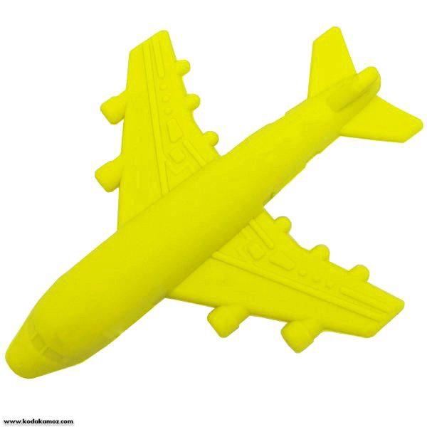 پاکن طرح هواپیما فانتزی