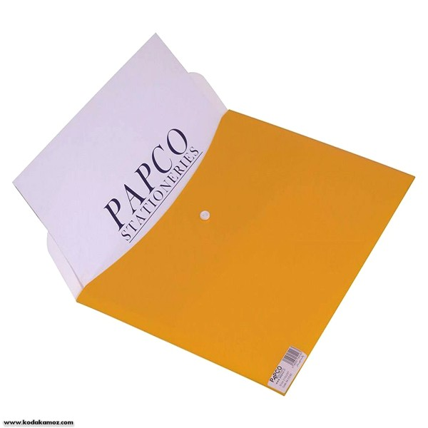 پوشه جیبدار پاپکو کد 113