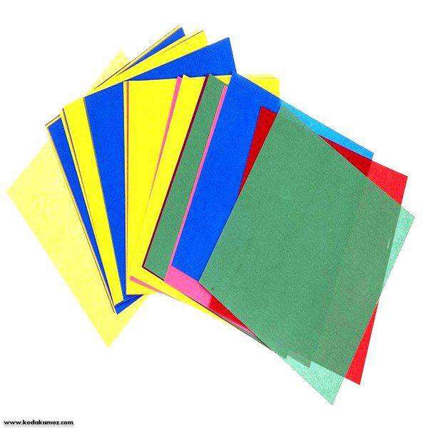 کاغذ اورگامی