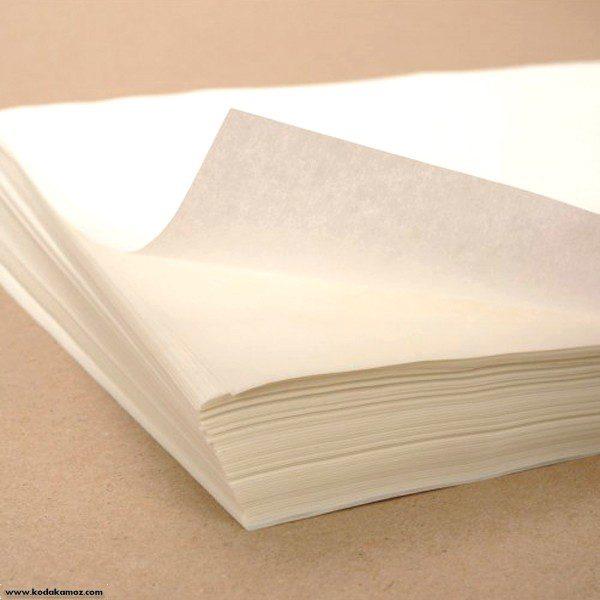 کاغذ پوستی