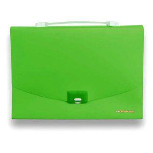 کیف فایلی دسته دار کرونا ۱۵۰۷