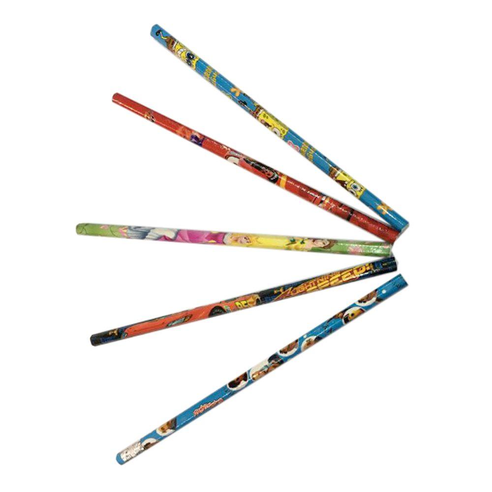 مداد دیزنی طرحدار