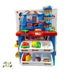 اسباب بازی سوپر مارکت بی بی برن 00842 7