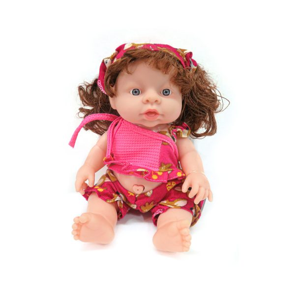 عروسک گوشتی 3