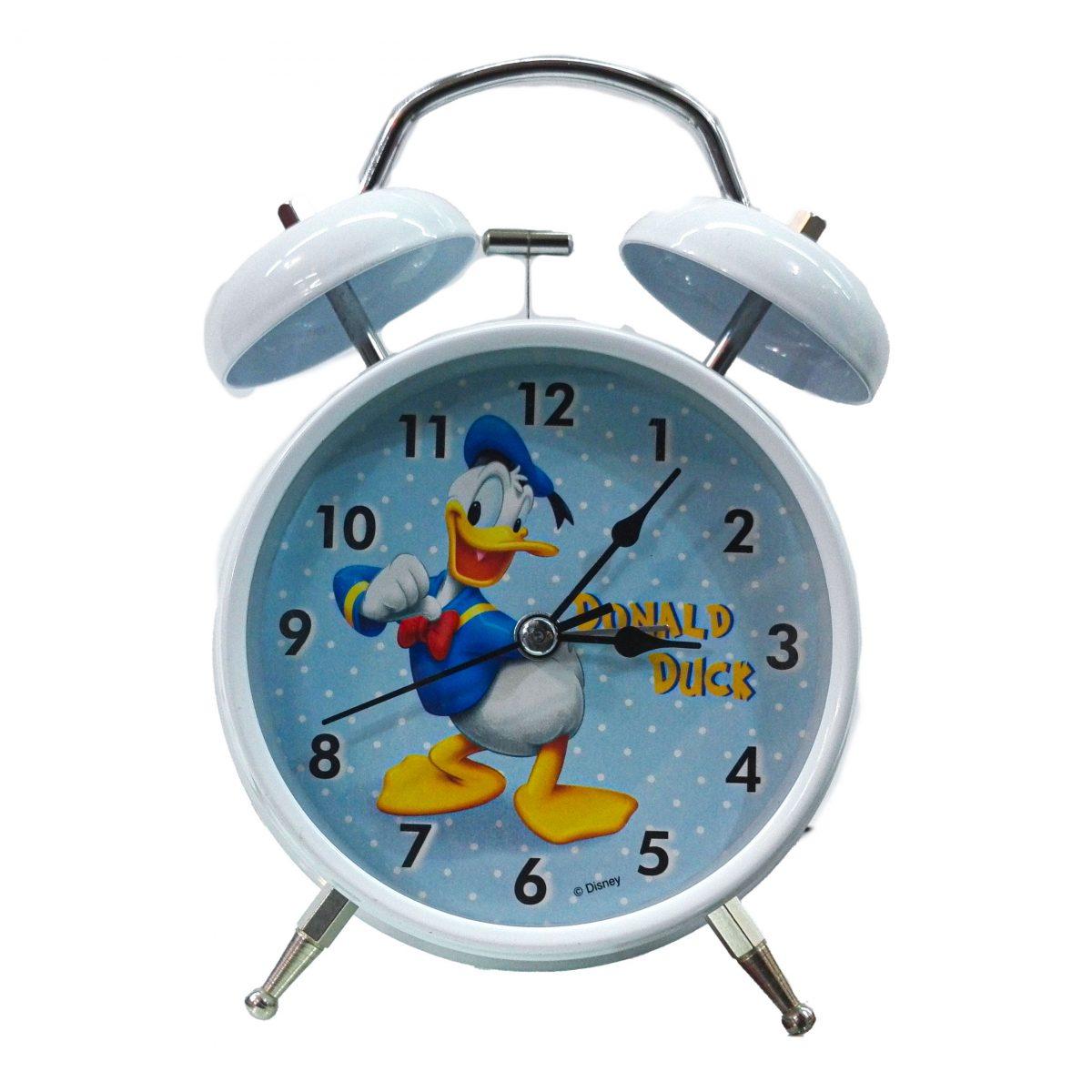 ساعت شخصیتی شماته دار اردک