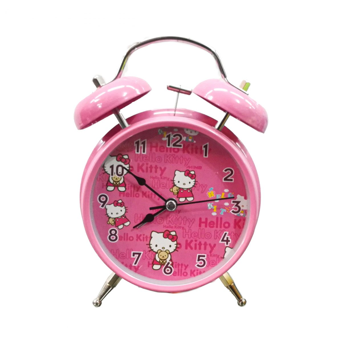 ساعت شخصیتی شماته دار کیتی