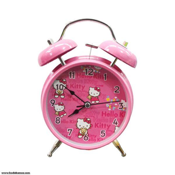 ساعت شخصیتی شماته دار سیندرلا