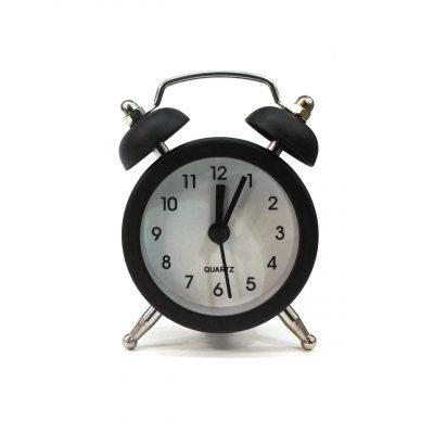 ساعت شماطه دار پایه استیل کوچک - %d9%85%d8%b4%da%a9%db%8c
