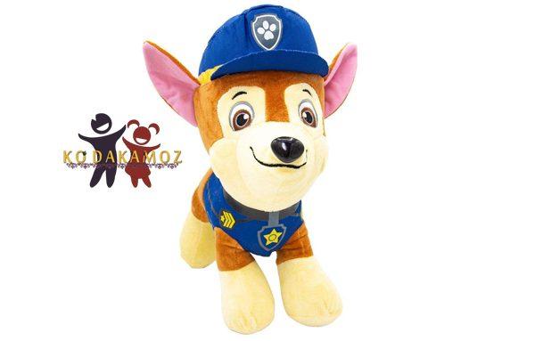 عروسک سگ نگهبان چیس