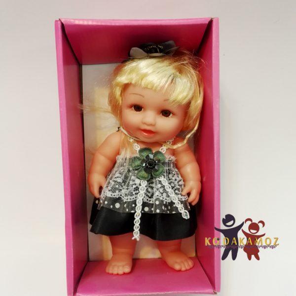 عروسک سرامیک