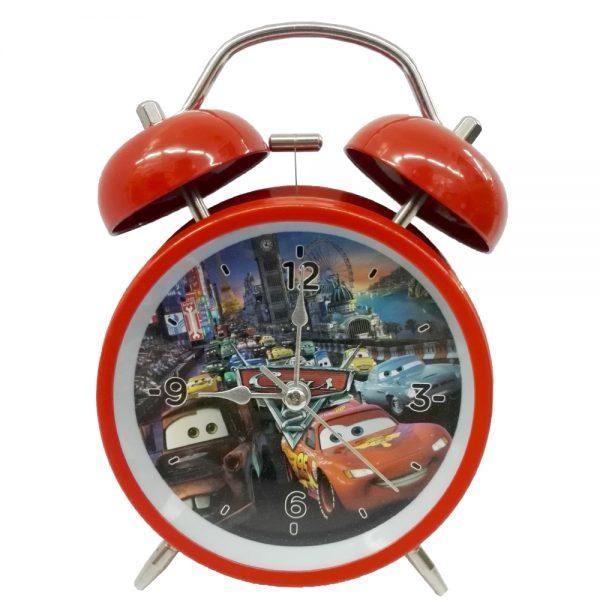ساعت فلزی زنگ دار موآنا