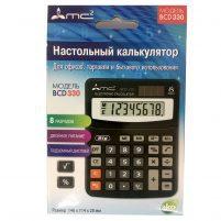 ماشین حساب BCD330