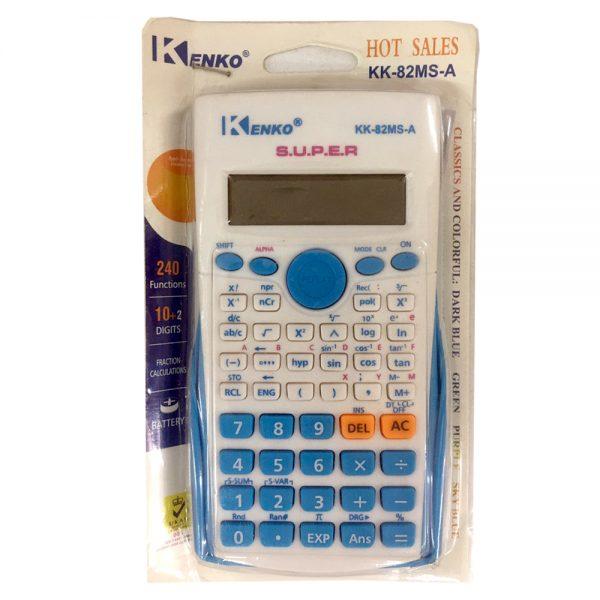 ماشین حساب KK-82MS-A کنکو